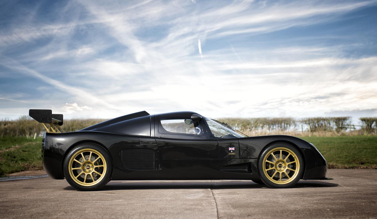 Ultima Gtr For Sale >> Official: 2016 Ultima Evolution Coupe and Convertible - GTspirit