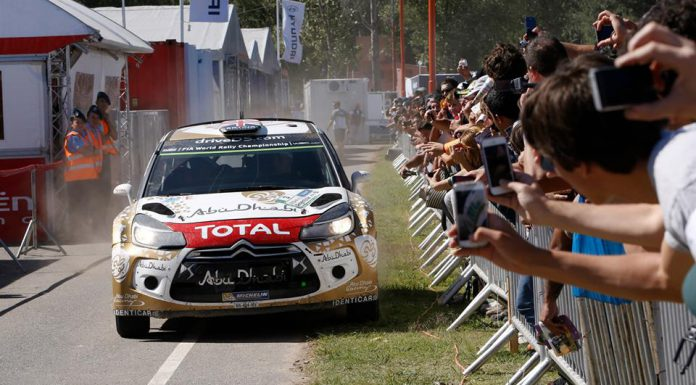 WRC: Kris Meeke Dedicates Emotional Win to Colin McRae at Rally Argentina