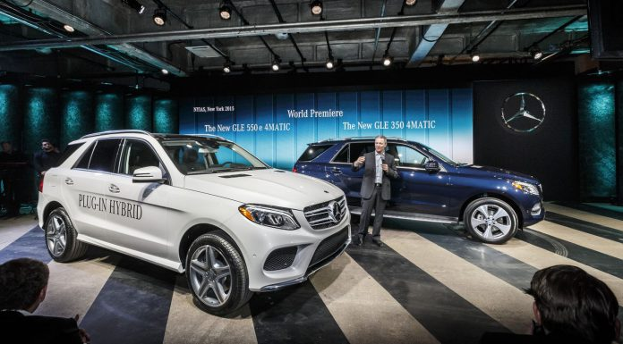 Mercedes-Benz und smart Media Night im Rahmen der New York International Auto Show 2015Mercedes-Benz and smart Media Night at the occasion of the New York International Auto Show 2015