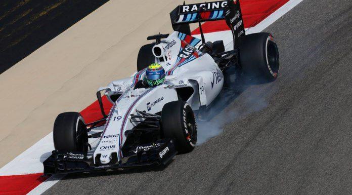 Williams F1 Bahrain Grand Prix