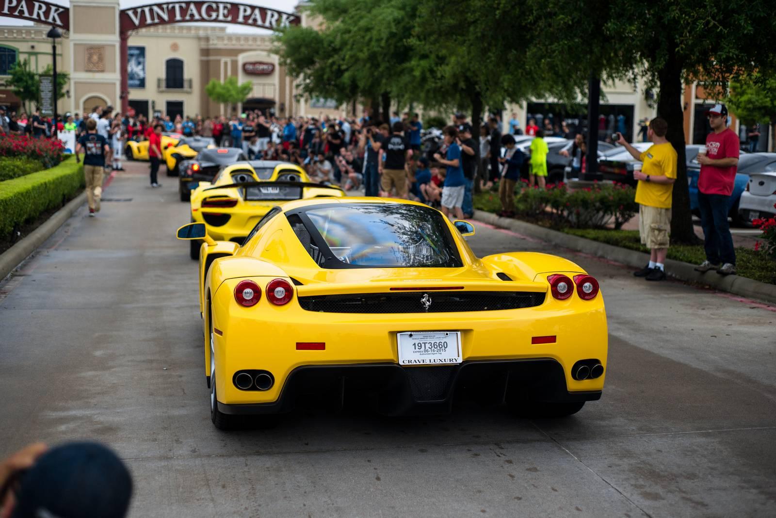 Gallery Houston Coffee And Cars Gtspirit