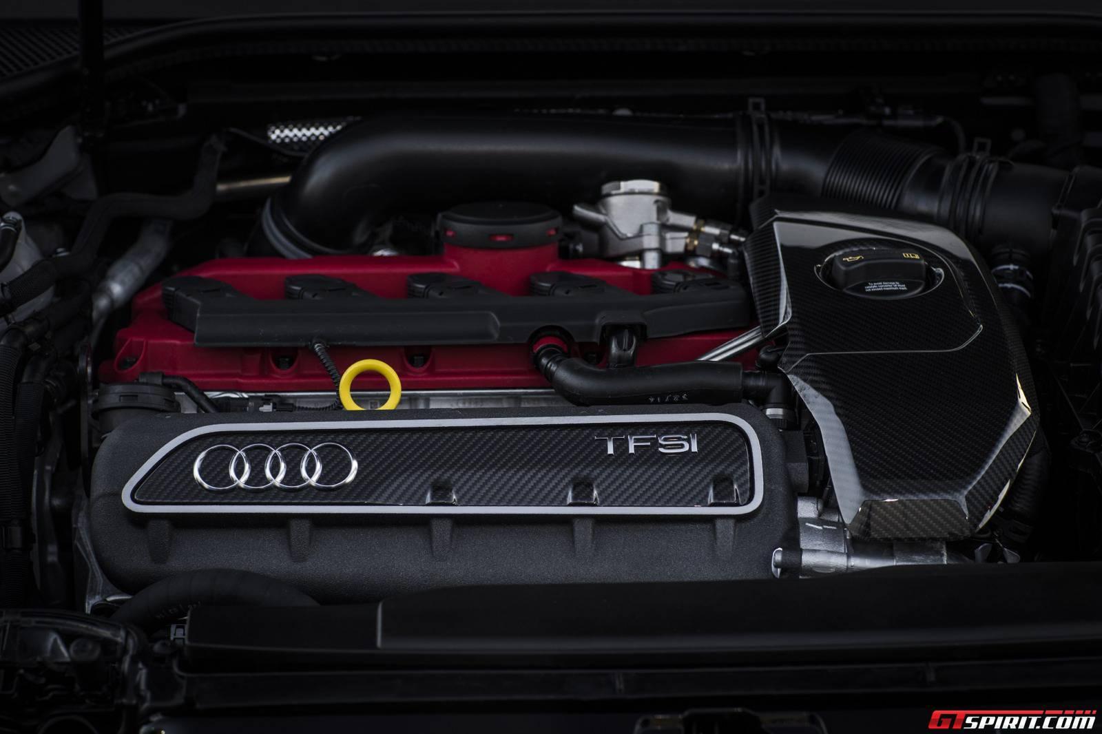 2016 Audi RS3 Sportback Review - GTspirit
