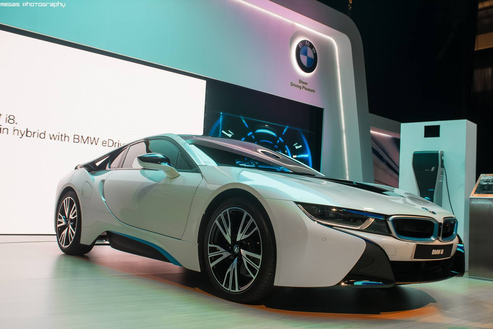 bmw i8 launched in malaysia alongside bmw 328 homage gtspirit. Black Bedroom Furniture Sets. Home Design Ideas