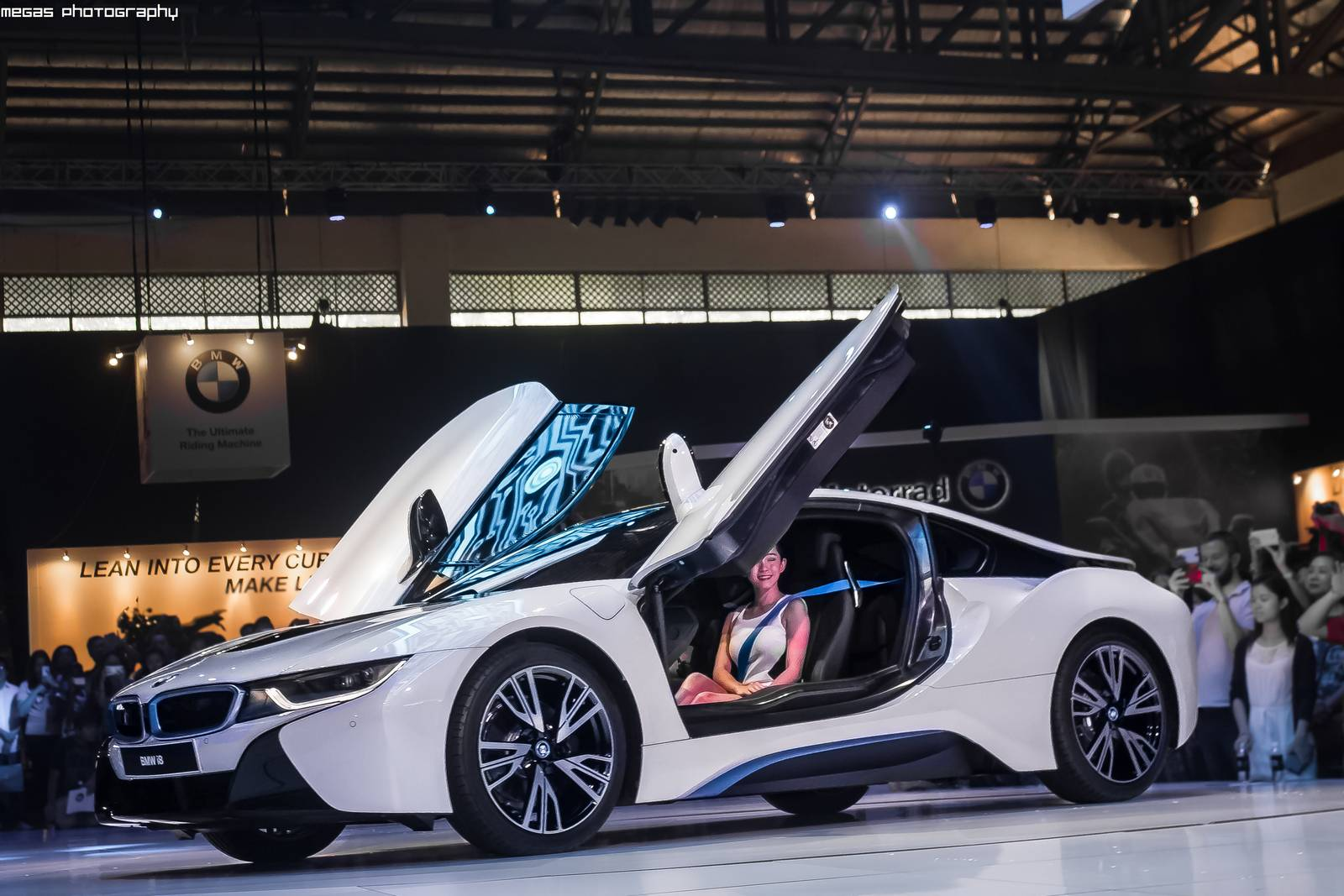 Bmw I8 Launched In Malaysia Alongside Bmw 328 Homage Gtspirit