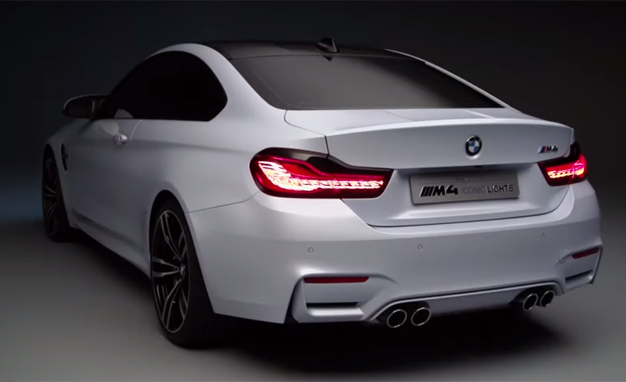 BMW-M4-Iconic-Light-concept