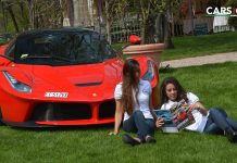 2015 Cars and Coffee Italy Part 1