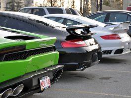 Calgary Euro Cars & Coffee Season Opener