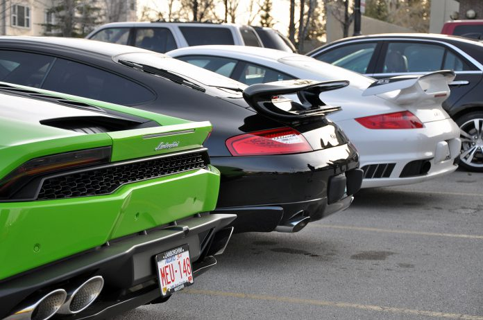 Calgary Euro Cars & Coffee Season Opener