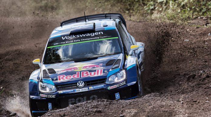FIA WRC Rally Argentina  (3)