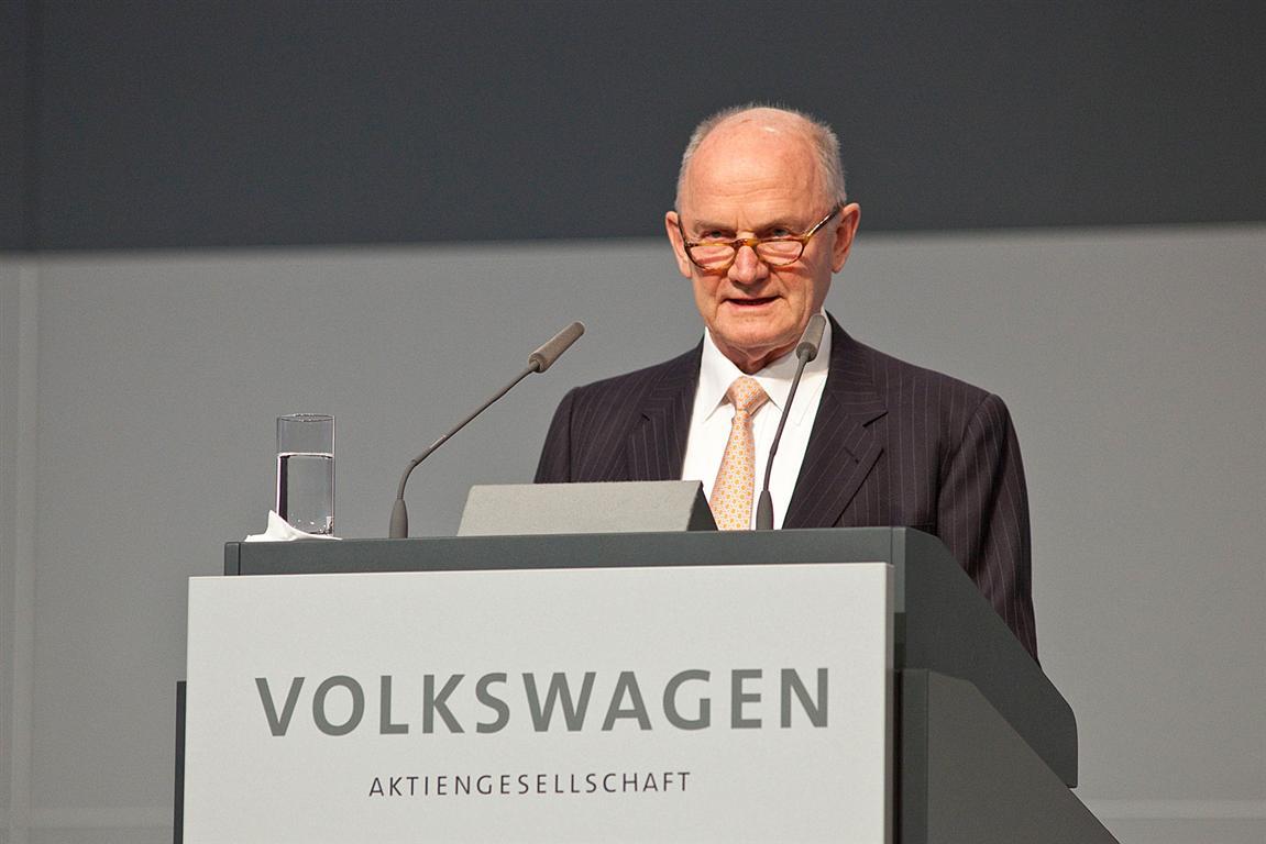 Volkswagen Piech