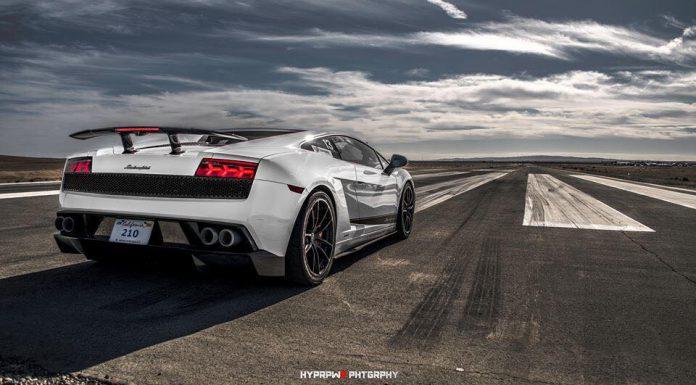 GTspirit Owners Club: Gidi Chamdi's Lamborghini Gallardo UGR