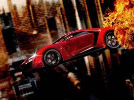 Meet Fast and Furious 7 Lykan Hypersport - The Hero Car!