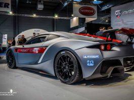 2015 Motor Show Poznan Highlights
