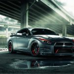 1400hp Nissan GT-R Stage 6 by Jotech Motorsports