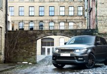 New Kahn Design Range Rover 400-LE Edition Revealed