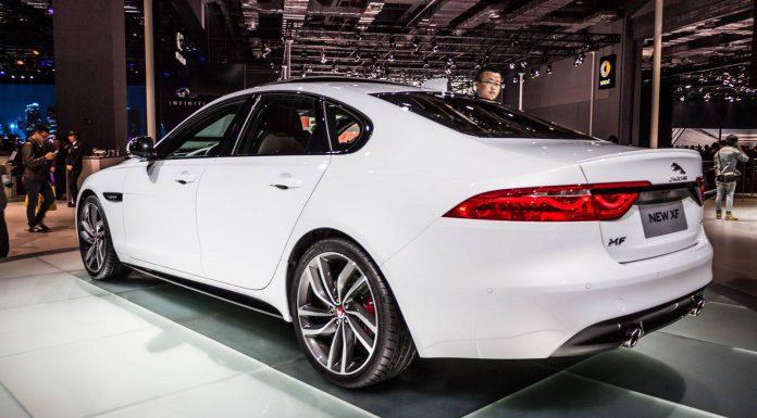 Shanghai Auto Show 201564