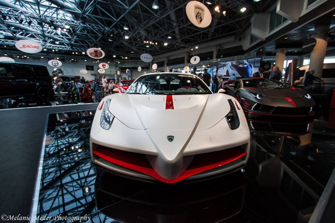 2015 Top Marques Monaco Day 2 Highlights