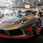 2015 Top Marques Monaco Nimrod Aventador