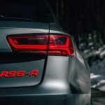 ABT Audi RS6-R rear light