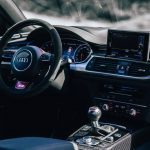 ABT Audi RS6-R interior