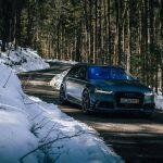 2015 ABT Audi RS6-R Review