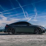 2015 ABT Audi TT side