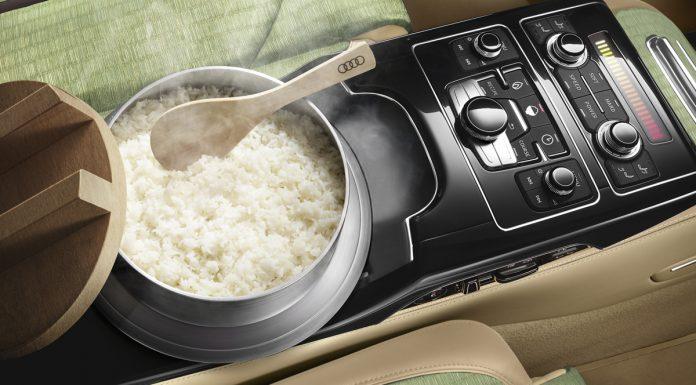 Audi Japan Creates Mind-Blowing April Fools Day Joke!