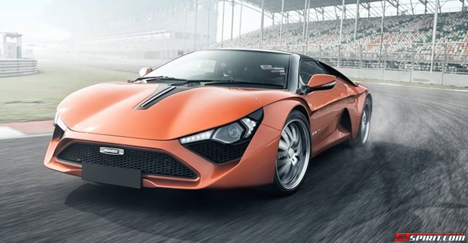 Dc Avanti India S First Sportscar Likely To Be Launched