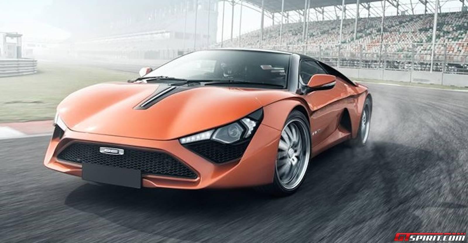 Dc Avanti Wallpaper Orange And Black The Dc Avanti Is Indias First Indigenous Sportscar