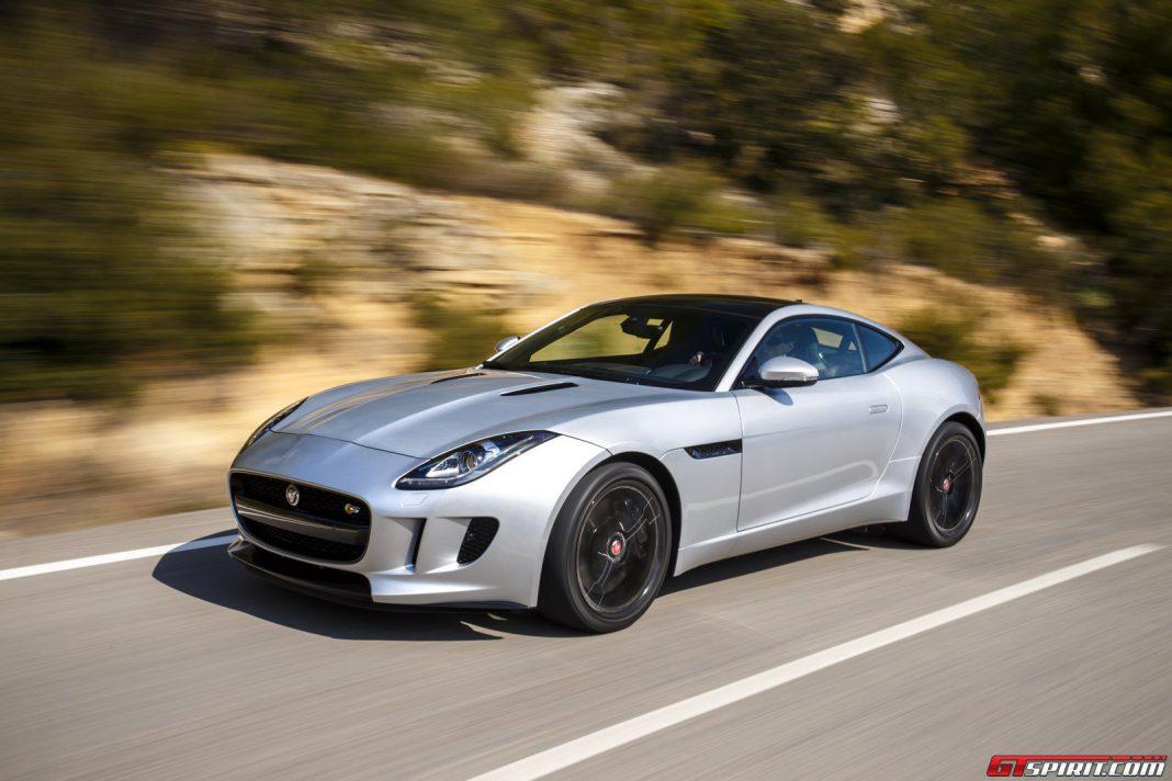 Jaguar inline-six engine