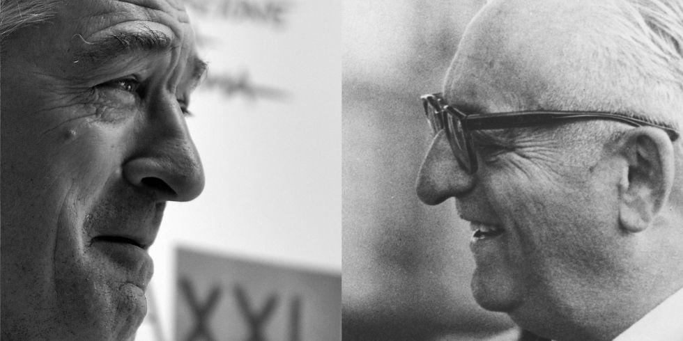Enzo Ferrari Biopic