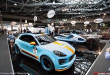 2015 Top Marques Monaco Highlights Part 1