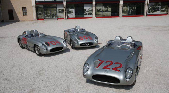 Mille Miglia 2015 Day 2 Coverage