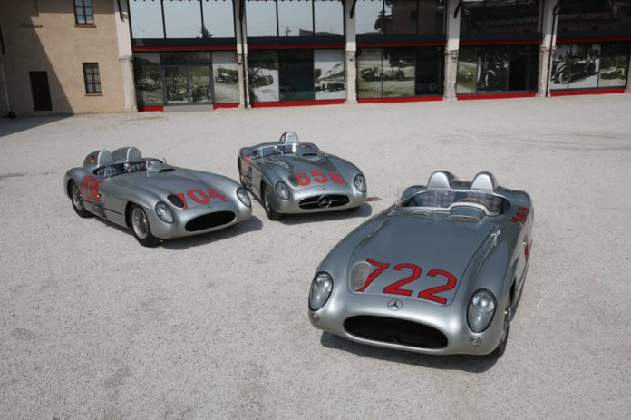 Mille Miglia 2015 Day 2 Coverage