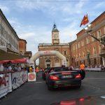 Mille Miglia Ravenna Checkpoint