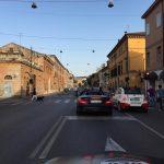 Ferrara Town Mille Miglia 2015