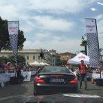 GTspirit Mille Miglia Start Line