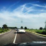 SLR Club Mille Miglia 2015