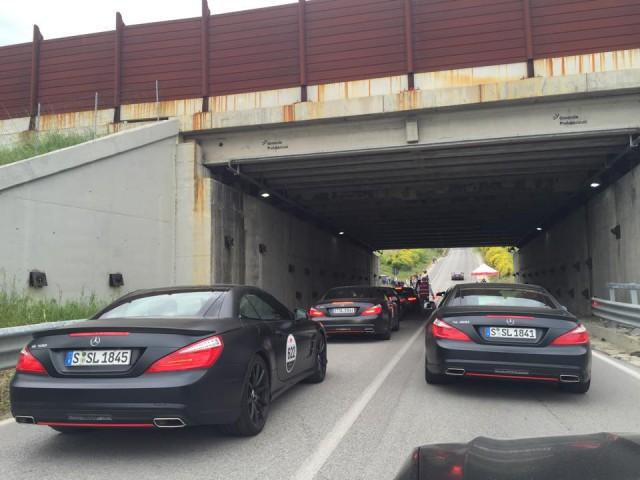 Mercedes-Benz Mille Miglia