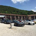 Mille Miglia 2015 Prize Giving