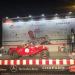 Classic Cars Mille Miglia 2015