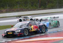 DTM: Audi Dominates Hockenheim Season Opener as BMW Gets Clobbered