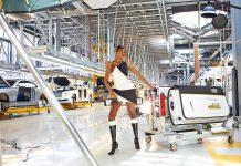 Rolls-Royce Wraith Inspired by Fashion teaser