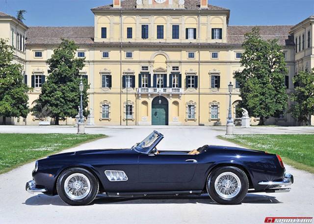 Villa Erba Auction 2015