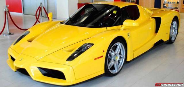2002-ferrari-enzo-yellow