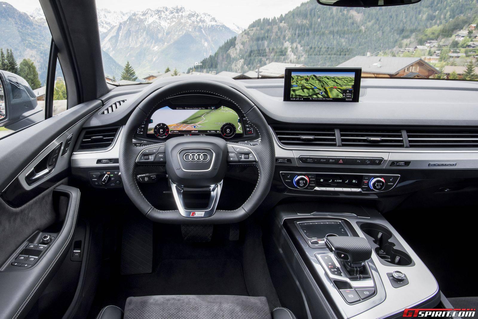 Audi Q Review GTspirit - Audi 2016