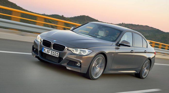 Next-generation BMW 3-Series details