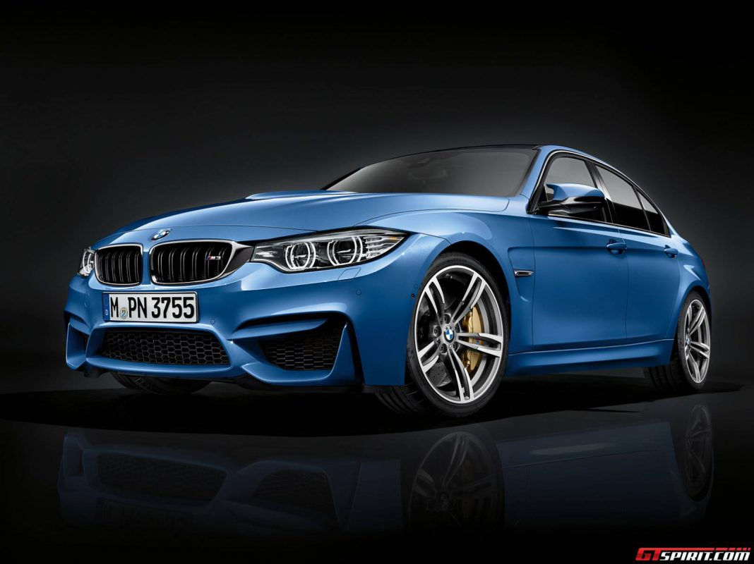 Next-gen BMW M3 going hybrid