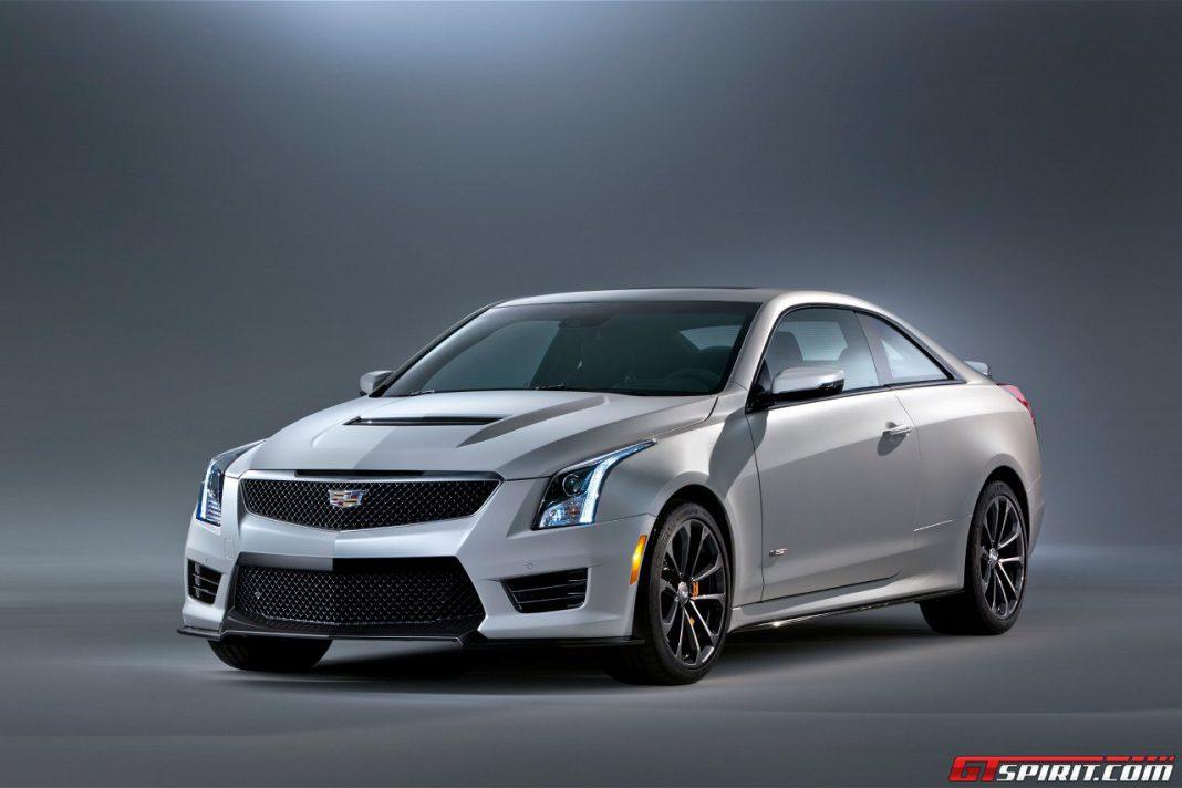Cadillac ATS-V+ Getting 7.0-litre V8