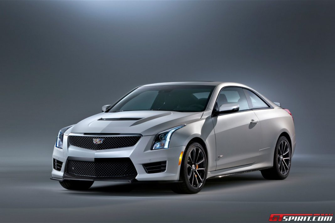 Cadillac planning European onslaught